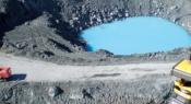 Sivas İli Ulaş İlçesinde Maden Ocağının Haritasının Çıkarılması